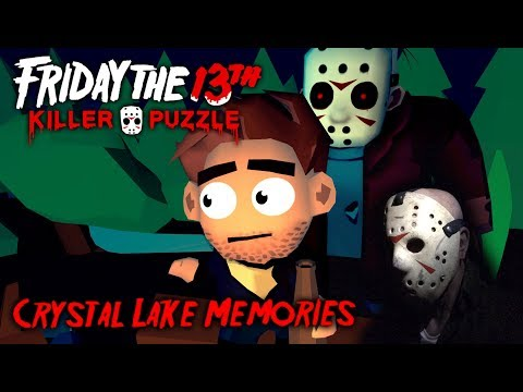Friday the 13th Killer Puzzle - Gameplay 2.0 - CRYSTAL LAKE MEMORIES