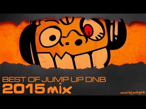 Best of Jump Up DnB   2015 Mix