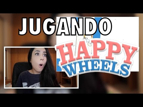 ¡NOOOO Soy una asesina :c Happy Wheels