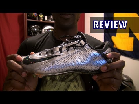Nike Vapor Carbon Elite 2014 Review - Ep. 144