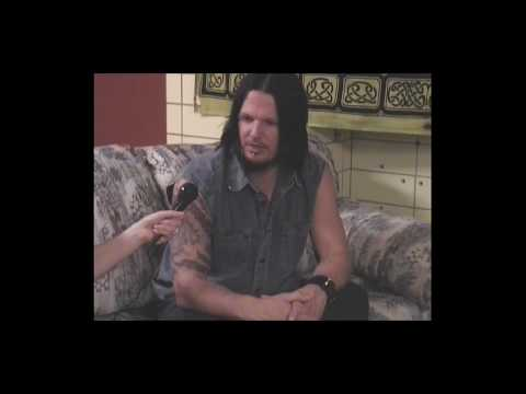 MPJ Interview - Dan of Disturbed - Part 1 of 2