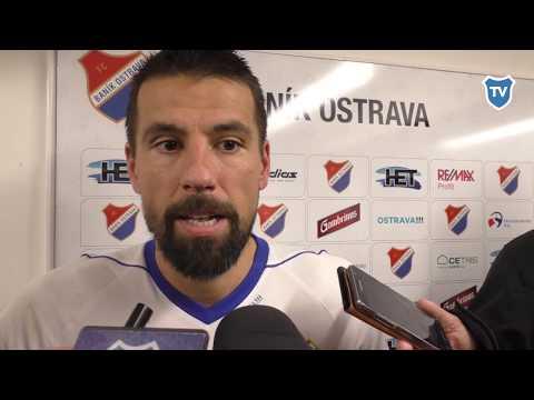 Baník - MFK Karviná (2:1): hodnocení Milana Baroše