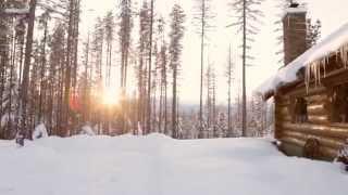 Kalispell is winter magic