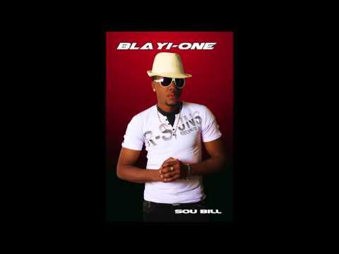 BLAYI ONE DE JEAN ANDY - SOU BILL