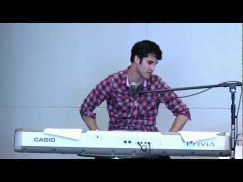 Darren Criss - The Coolest Girl