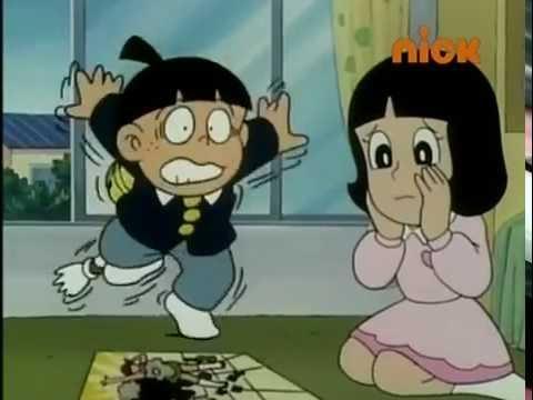 Ninja Hattori (HINDI) thumbnail