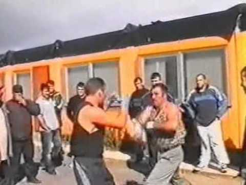 Gypsy Bareknuckle Boxing Collection 1 Joyce v McDonagh 10 + fights over an hour Image 1