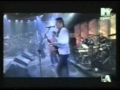 Paul Weller - Out of the Sinking -Live @ Sonic Italy..