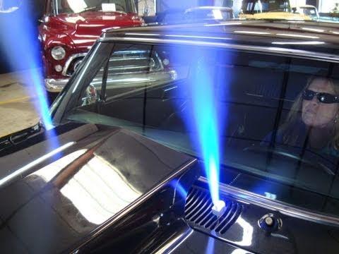 Nova Ultimate Ultimate '67 Chevy Nova Hot