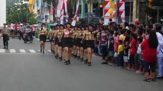 download lagu Polwan Polda Maluku Juara I Dan Ii  Pada gratis
