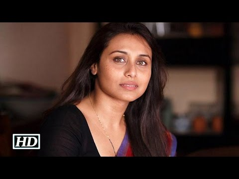 Why Rani Mukerji is not doing films post marriage ? Rani Reveals The Reason in Interview