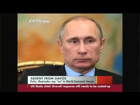 Putin, Medvedev says