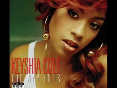 Keyshia Cole - The Way It Is (full Album) video