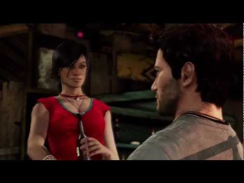 Uncharted| Chloe Frazer Tribute