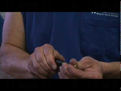 Possum Hollow Products: Primer Pocket Uniformer & Flash Hole Deburring Tool