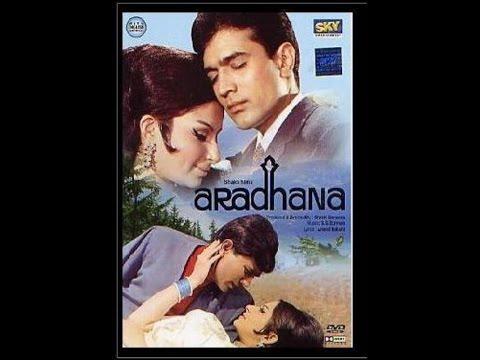 Mere sapno ki Rani Kab- Film : Aradhana - By Deepak Joshi on...