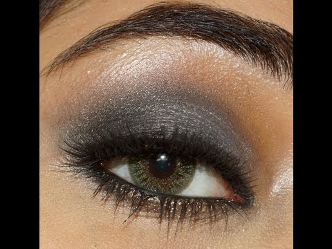 Aishwarya Rai Cannes 2013 Smokey Eyes Tutorial
