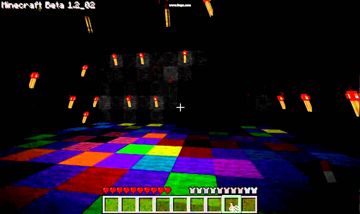 Chat Hang Out Minecon Myfirstworld