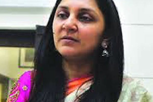 Anar Patel refutes allegations in land allotment controversy