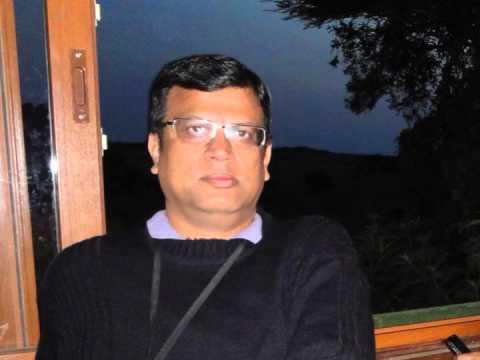 Amay Proshno kore neel dhrubotara - Sudip Majumdar
