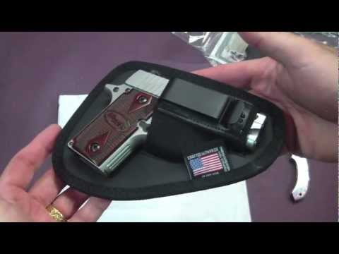 N82 Tactical Holster Unboxing: SIG P238