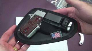 N82 Tactical Holster Unboxing_ SIG P238