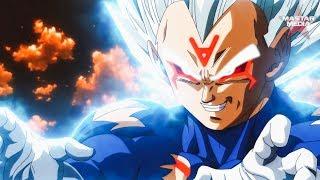 Super Saiyan Vegeta Vs. Madara, Boros, Kaido, Aizen & Acnologia   Anime War Episode?AMV?- Fight Back