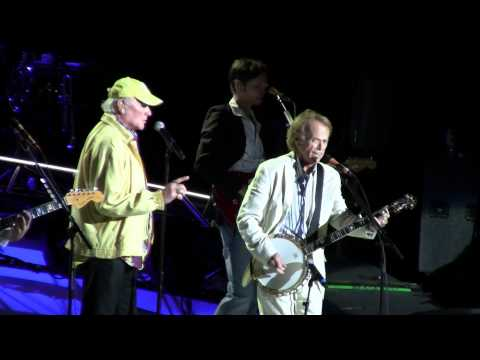California Saga - The Beach Boys Live in Irvine, CA 6/3/2012