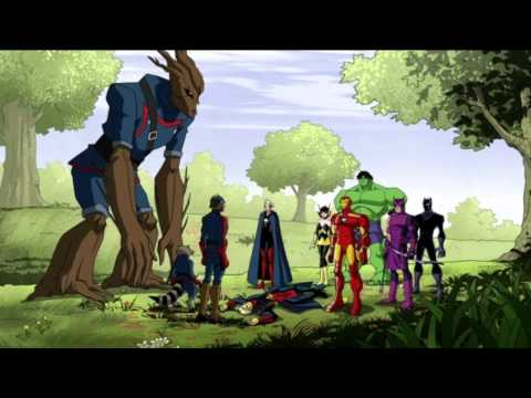 The Avenger's Earth's Mightiest Heroes Episode 32 Recap/Review