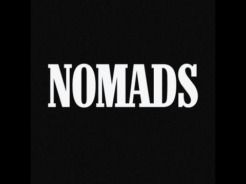 Ricky Hil - Nomads