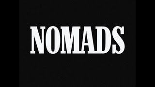 Ricky Hil - Nomads f/ The Weeknd