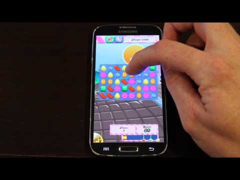 Candy Crush Saga Samsung Galaxy S4 Unlimited Lives Hack and Time Cheat