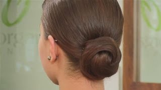 Download How To Wear Your Hair Tied Back 3Gp Mp4
