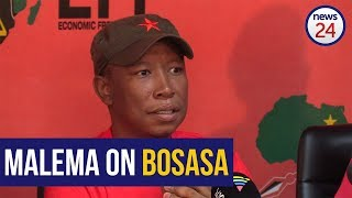 WATCH: EFF calls for politicians implicated in Bosasa scandal to resign