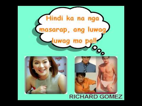 Kris Aquino Love & Sex Scandal video