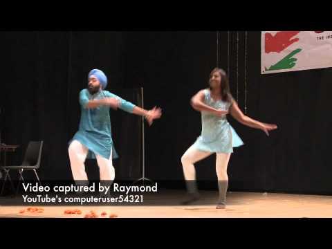 Bollywood Dance - Khwaab DekheAinvayi Ainvayi by Jaskaranjit...