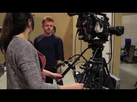 TV Department Spotlight