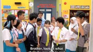 The Bully - Waktu Rehat - Disney Channel Asia