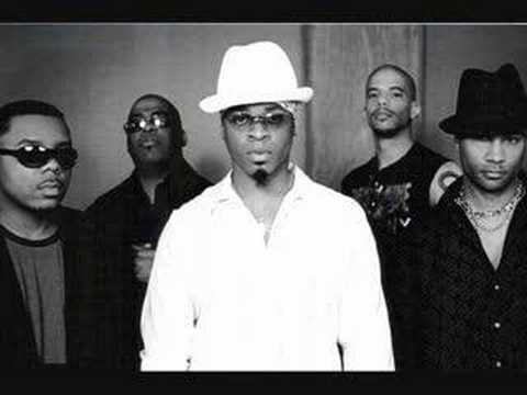Stokley Of Mint Condition-Make Me Say It again Girl Video