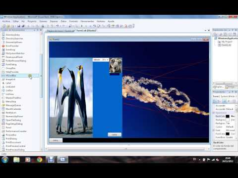 crear sistema operativo con visual basic