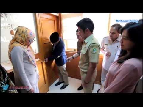 141202 Peninjauan Tes CPNS Kota Bandung 2014