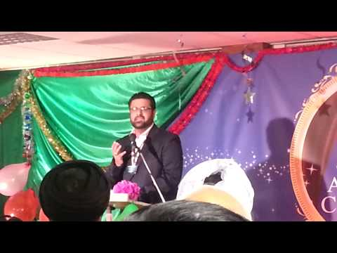 Rab Janay Tay Hussain Jany[farooq Nazir] :coverage By Cniuk video