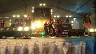 Chote Peg - Sharen Dance - Mer Rouge 12th August 2018-Choreography Nalini Aubeeluck Dance Group