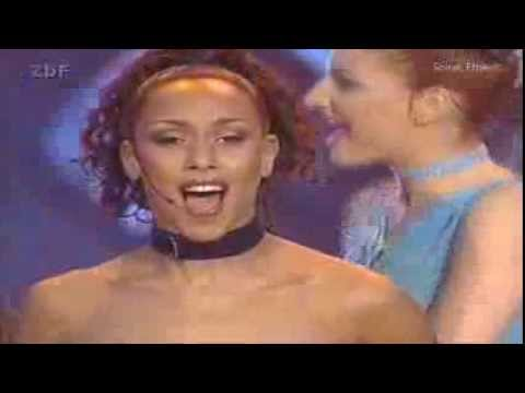 Vengaboys - Shalala Lala - Video