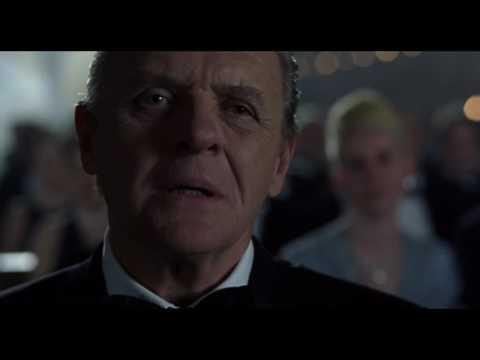 """Hannibal 2001 """"Vide Cor Meum"""" Scene"""