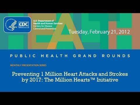 The Million Hearts Initiative