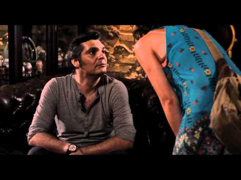 Poker Face Trailer HD