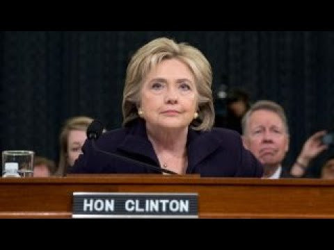 Contractors say Clinton's State Dept. silenced them on Benghazi lapses: Report