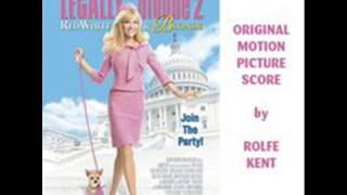 Legally Blonde 2. Musica: Rolfe Kent