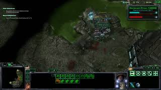 StarCraft 2: 3-Person Co-op (Wings of Liberty) 08